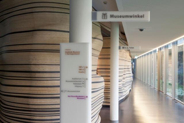 wayfinding-bewegwijzering-museumkwartier-galerij