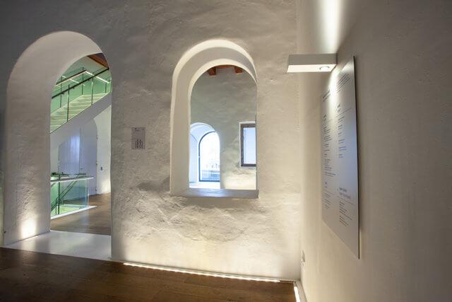 wayfinding-bewegwijzering-scheepvaartmuseum-trappenhuis