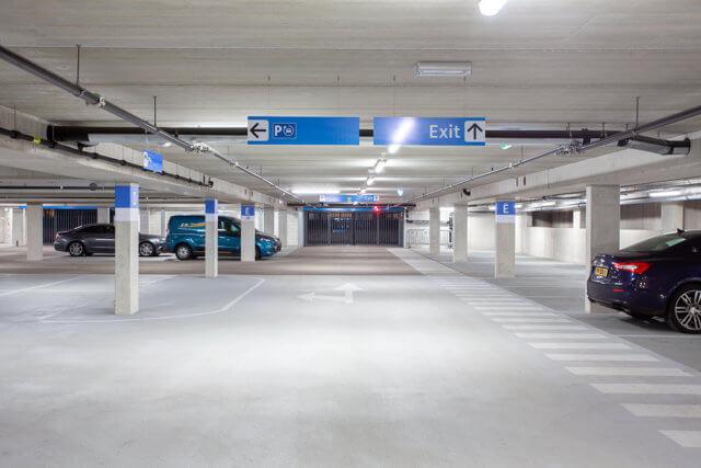 wayfinding-bewegwijzering-INGHK-parkeergarage-exit
